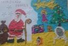 """Konkurs pn. """"List do Świętego Mikołaja"""""""