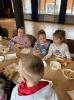 Kulinarna sobota z dziećmi