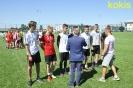Wakacyjny Turniej Piłki Nożnej Drużyn Osiedlowych-2020