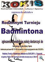 badmintona