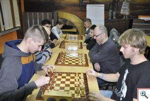 szachy 11,12